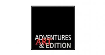 logo Adventures Art & Edition